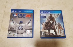 PS4 Games in Okinawa, Japan