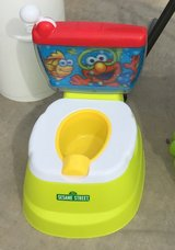 potty chair in 29 Palms, California
