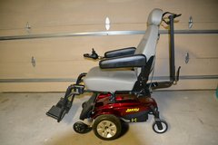 Jazzy Select Power Wheel Chair in Fort Carson, Colorado