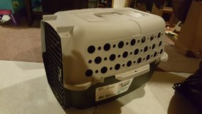 Medium Pet Carrier Crate for Dog or Cat up to 25lbs in Naperville, Illinois