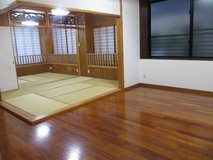 4 bed+Tatami Ginowan House! in Okinawa, Japan