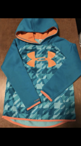 Under Armour hoodie in Vicenza, Italy