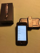 iphone 5, 32Gb with Blason protective clip case in Ramstein, Germany