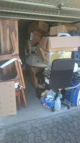 INSTANT JUNK REMOVAL,  TRASH HAULING, DEBRIS AND GARBAGE REMOVAL in Ramstein, Germany