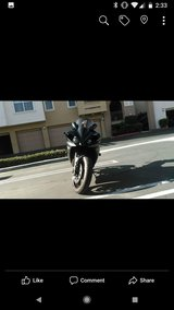 2009 Yamaha R1 in Camp Pendleton, California