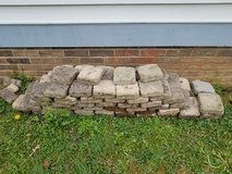 Landscaping blocks in Pleasant View, Tennessee