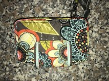 Vera Bradley wallet and phone case in Vicenza, Italy