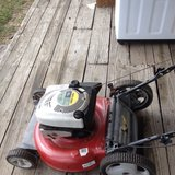 lawn mover in Leesville, Louisiana