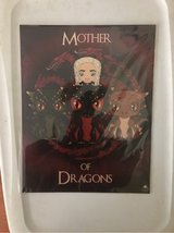 Mother of Dragons Poster in Beaufort, South Carolina