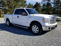 2014 Ford F-150 XLT Super Cab in Leesville, Louisiana