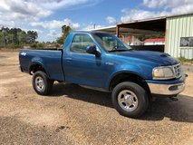 1997 Ford F150 XLT 4x4 in Fort Polk, Louisiana