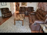 Couch, love seat, recliner in Camp Lejeune, North Carolina