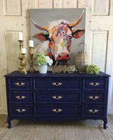 French dresser in Houston, Texas
