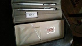 Cross pen and pencil set in Kissimmee, Florida