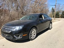 2010 Ford Fusion SEL in Orland Park, Illinois
