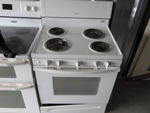 stoves for sale glass top or coil top in Camp Lejeune, North Carolina