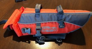 Dog Life Vest sz med. in Camp Lejeune, North Carolina