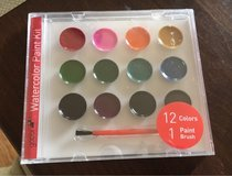 Watercolor Paint Kit in Plainfield, Illinois