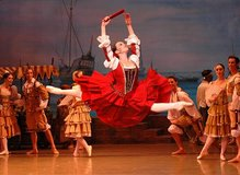 "(2/4) ""Don Quixote"" Houston Ballet Lower Level/Center Tix - Sat, April 14 - Call Now! in CyFair, Texas"