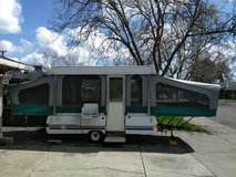 Get outta town (for the weekend) trailer rental. in Travis AFB, California
