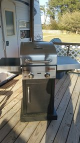 brand new grill never used with tank in Camp Lejeune, North Carolina
