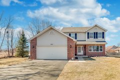 303 Chipmunk Drive, Oswego - Brokers Welcome in Plainfield, Illinois