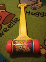 FP Brilliant Basics Melody Push Toy in Fort Campbell, Kentucky
