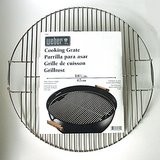 "WEBER #70601 Replacement Grate for 18-1/2""  Kettle Grills, NIP in Wheaton, Illinois"