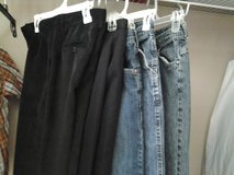 Boys jeans and dress pants in Eglin AFB, Florida