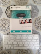 Logitech C170 Webcam (*New) in Alamogordo, New Mexico