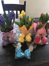 Homemade Easter Bunny & Easter Egg bar soap in Lawton, Oklahoma