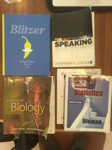 Free College Text Books in Okinawa, Japan