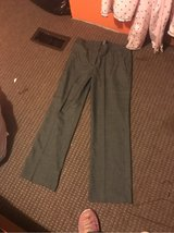 Sharagano size 14 salt and pepper pants in Fort Leonard Wood, Missouri