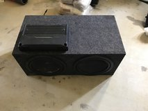 12 inch Subwoofers in Okinawa, Japan