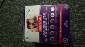 Allerease ALLERGY, BEDBUG PROTECTION.. in Columbus, Ohio
