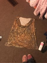 beautiful Dressbarn 3X Flashy tank top in Fort Leonard Wood, Missouri