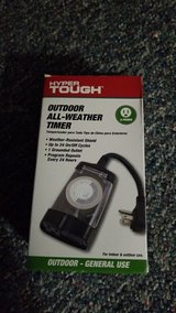 Hyper Tough Outdoor Timer in Columbus, Ohio