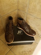 NEW J. Ferrar boots men size 12 in Fort Leonard Wood, Missouri
