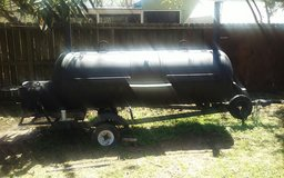 smoker in The Woodlands, Texas
