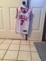 Chicago Bulls Jersey in St. Charles, Illinois