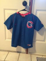 Cubs Fukudome Jersey in St. Charles, Illinois