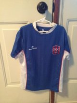 Puerto Rico Soccer Jersey in St. Charles, Illinois
