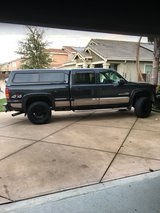 2003 gmc 2500 diesel in Fairfield, California