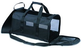 Petmate Soft-Sided Kennel Cab Pet Carrier in Bolingbrook, Illinois