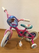 Girls 12 inch Skay Paw Patrol bike in Okinawa, Japan