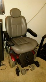 Mobility Chair! MAKE AN OFFER! in Camp Pendleton, California