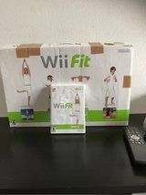wii fit / CD in Okinawa, Japan
