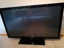"50"" Plasma TV in Ramstein, Germany"