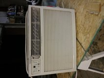 A/C window unit. in Livingston, Texas