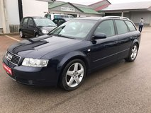 AUDI 19TDI s.line.brand new inspection in Hohenfels, Germany